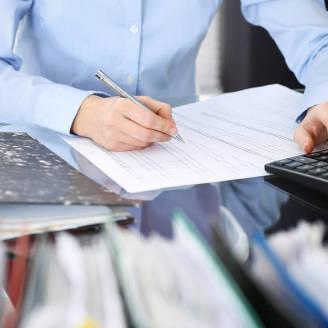 Profesjonalne i kompleksowe usługi księgowe biura rachunkowego Anna Pisarek