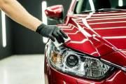 Zaawansowane powłoki ceramiczne do zabezpieczania lakieru samochodów