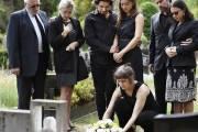 Jak przebiega ceremonia pogrzebowa?