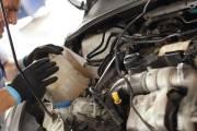 Jakie mogą być przyczyny nierównej pracy silnika diesla?