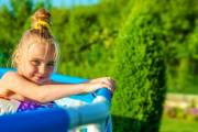 Idealny basen ogrodowy. Jak dbać o basen i jaki wybrać?