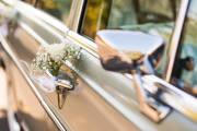 Jak przygotować auto do ślubu?