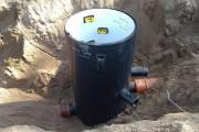 Zalety studni polietylenowych