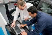 Diagnostyka komputerowa w serwisie samochodowym