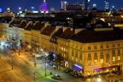 Kreacja architektury miejskiej na przykładzie Krakowskiego Przedmieścia