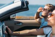 Jak dbać o samochód podczas lata?