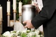 Rodzaje urn pogrzebowych