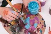 Czym różnią się farby akrylowe od olejnych? Które wybrać?