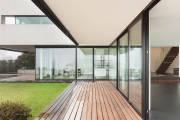Okna jako element designu