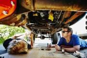 Skąd brać części do samochodów amerykańskich?