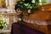 Niezbędne formalności pogrzebowe